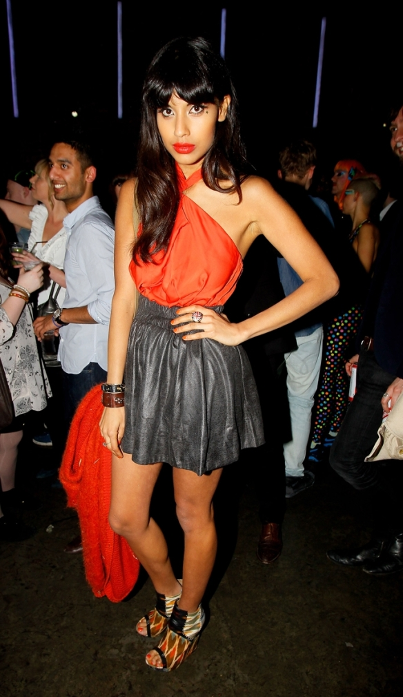 Picture source: http://glam.co.uk/2011/04/the-mtv-push-party-with-ck-one/jameela-jamil/