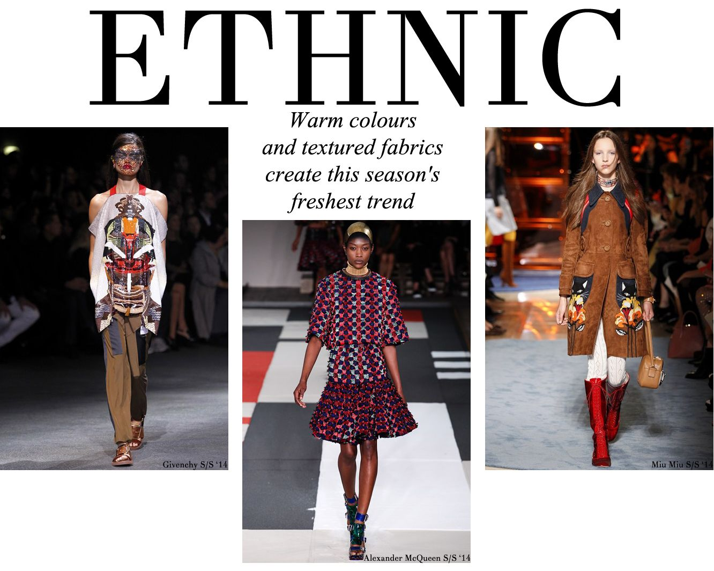 Milan Fashion Week trends, Fall-Winter 2014-2015